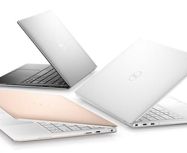 Dell XPS 13 7390: i7/32GB/4K do wymagających potrzeb